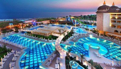 """Pregătiți să primească turiști. Hotelurile din Turcia renunță la ,,bufetele suedeze"""""""