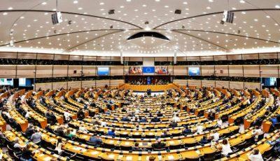 O parte din clădirea Parlamentului European va fi găzdui persoanele fără adăpost afectate de epidemia Covid-19