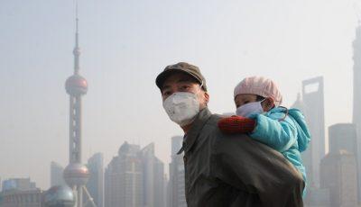 Covid-19 acționează mai puternic în orașele foarte poluate. Rezultatele unui nou studiu