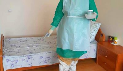 Pacienți încântați de condițiile oferite în cadrul Spitalului Cancelariei de Stat