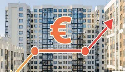 Vor crește sau vor scădea prețurile la apartamente în Chișinău în urma crizei actuale?