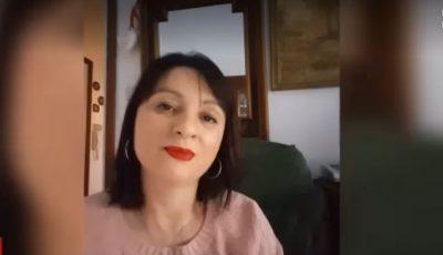 O româncă de 41 de ani, asistentă la un spital din Torino, a murit răpusă de coronavirus