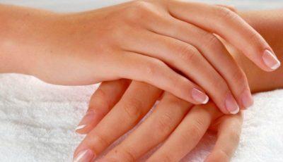 Cum poți preveni uscarea pielii, după spălarea excesivă cu dezinfectanți și alcool!