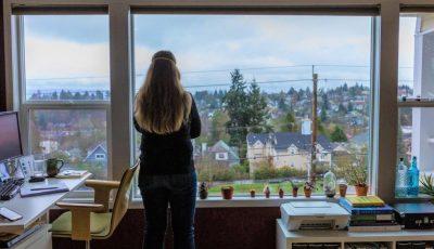 Studiu: Trebuie să stam cel puţin 6 săptâmâni în casă pentru a scăpa de pandemia de coronavirus