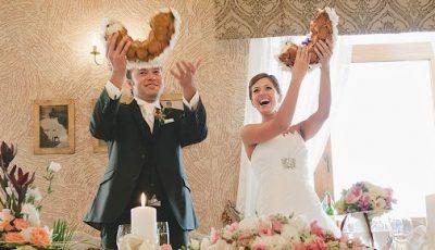 În Moldova ar putea fi permise nunțile cu până la 50 de persoane