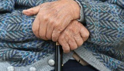 Doi bătrânei au decedat din cauza coronavirusului la Institutul de Medicină Urgentă