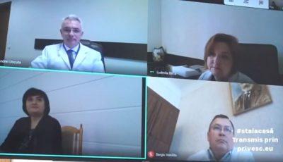 La Spitalul Republican, 7 pacienți sunt în stare critică, 11 – în stare foarte gravă și 7 – în stare gravă