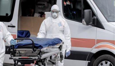 Încă doua decese, cauzate de Covid-19 în Moldova. Bilanțul urcă la 14 morți