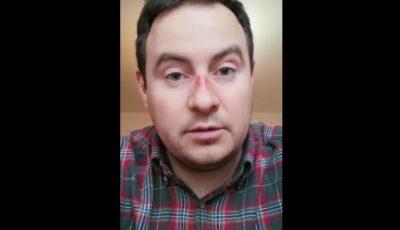 Video! Comedy Zebra Show: de această dată un mesaj trist de Paște