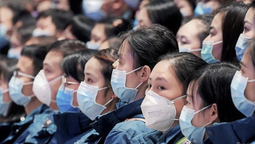 Foto: China, acuzată că şi-a ascuns morţii de coronavirus. 21 de milioane de dezabonări la telefonie în 5 luni
