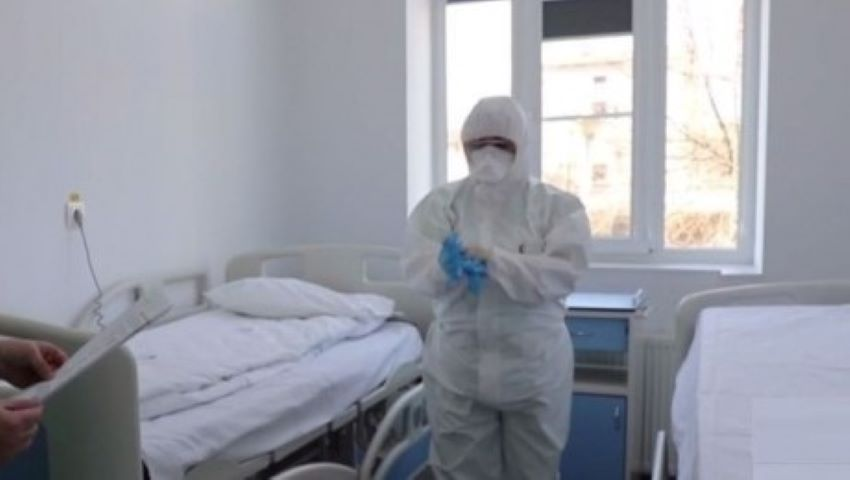 Foto: Încă 82 de moldoveni, testați pozitiv la Covid-19. Bilanț total: 505 cazuri