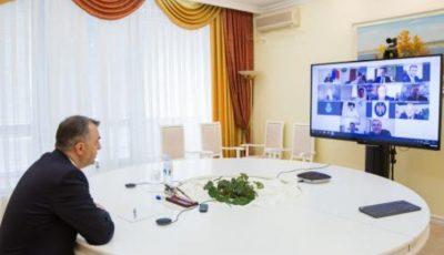 Moldova: Situație fără precedent în agricultură, din cauza secetei