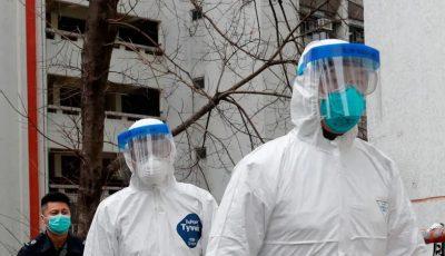 Încă 29 de cadre medicale, infectate cu coronavirus în Moldova