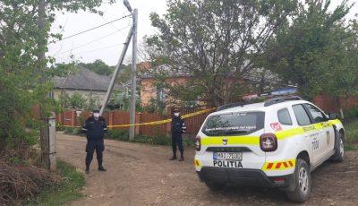 Detalii oferite de poliție: copilul dispărut din Hâncești, găsit in veceul din curtea gospodăriei