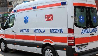 În doar o săptămână, 12.313 moldoveni au chemat ambulanța