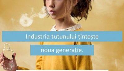 31 mai este declarată de catre OMS drept Ziua Mondială Fără Tutun