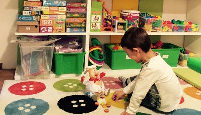 63 de seturi de jocuri și activități pentru copii vor fi donate Centrelor de Resurse pentru Educația Incluzivă din municipiul Chișinău