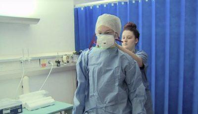 În total, 1.055 cadre medicale s-au infectat cu Covid-19 în țara noastră