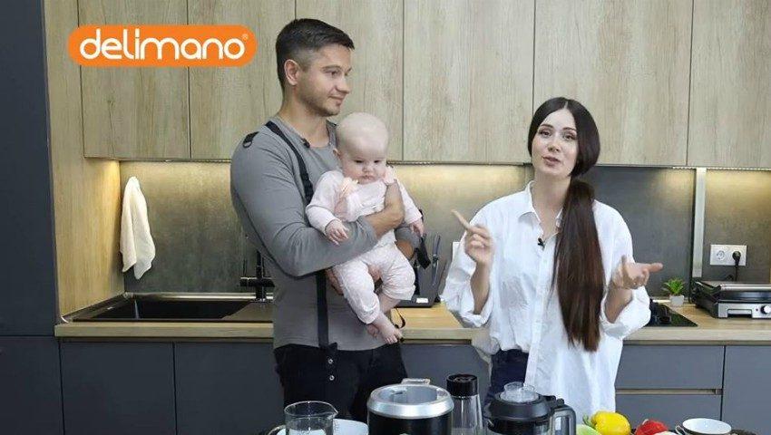Irina și Serghei Kovalsky: Secretul supei fresh, preparată la doar 70°C