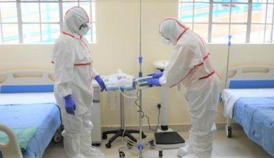 În Moldova, 1.004 cadre medicale s-au infectat cu Covid-19