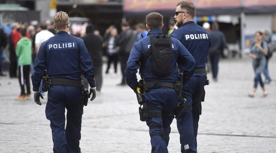 Cinci moldoveni, reținuți. Timp de 5 ani, au furat bunuri de 600 de mii de euro în Finlanda