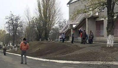 Alarmant! 156 de infectați cu Covid-19 la Centrul de Plasament al Persoanelor cu Dizabilități Mintale din satul Bădiceni