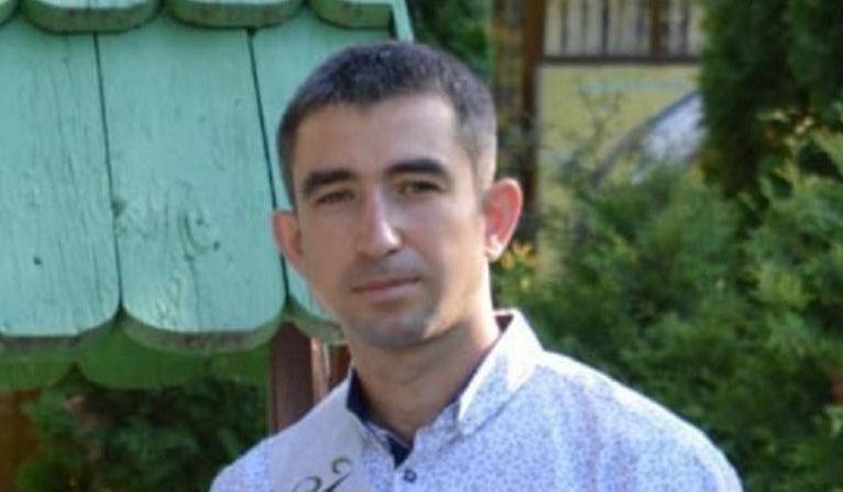 Un bărbat din Căușeni este de negăsit deja de 6 zile. Rudele cer ajutorul oamenilor