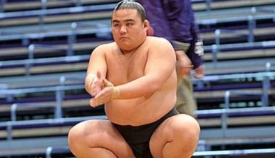 Shobushi, primul luptător de sumo ucis de noul coronavirus, la doar 28 de ani