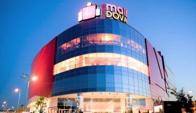 Centrele Comerciale se deschid începând cu data de 8 iunie
