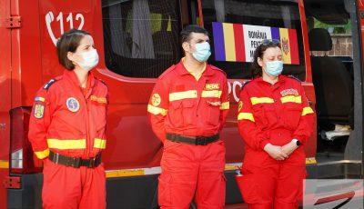 Doi medici români veniți la Cahul au activat 3 săptămâni la un spital din regiunea Lombardia, Italia