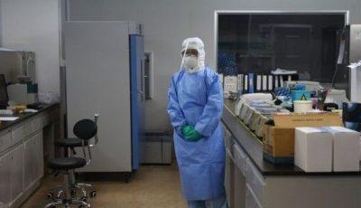 Comunicat oficial al serviciilor secrete americane: noul coronavirus nu este fabricat de om sau modificat genetic