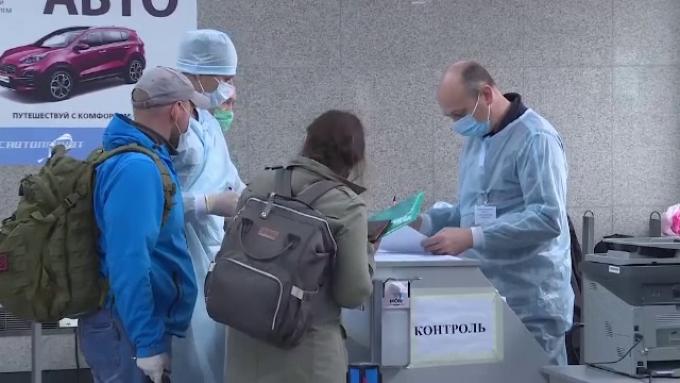 În Moscova, oamenii au voie să iasă din case doar dacă își fac programare la primărie
