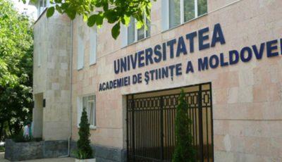 Două universități din Moldova vor fi lichidate, prin comasare cu USM
