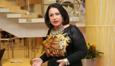"""Nadejda Babkina, după spitalizare: """"Aproape 80% din plămâni au fost afectați, am suportat o operație"""""""