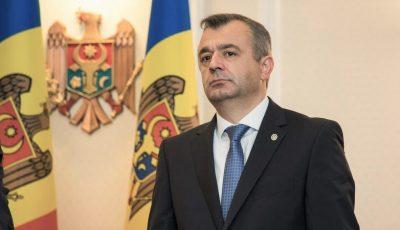 Potrivit premierului Ion Chicu, starea de urgență în sănătate ar putea fi prelungită și după 1 iulie, în funcție de numărul cazurilor de Covid-19