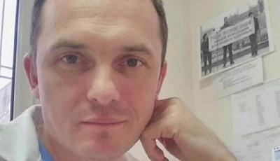 Un tânăr medic din Capitală a decedat subit în cabinetul său. Medicul era tată a trei copii