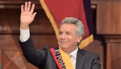 Preşedintele Ecuadorului a redus la jumătate salariul său şi al membrilor guvernului, în urma crizei Covid-19