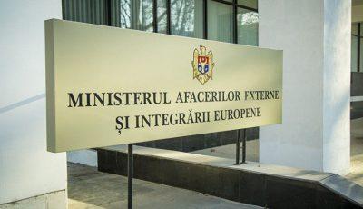 Anunț important pentru studenții moldoveni care își fac studiile în România