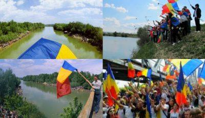 Pe 6 mai 1990, în urmă cu 30 de ani, a avut loc trecerea liberă a Prutului, a frontierei dintre România şi Basarabia