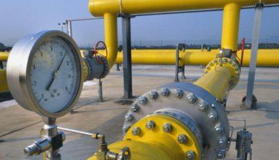 Prețul gazelor în Europa a ajuns de trei ori mai mic decât cel plătit de Moldova, comunică mold-street.com