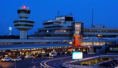 Unul dintre cele mai mari aeroporturi din Germania riscă să se închidă definitiv