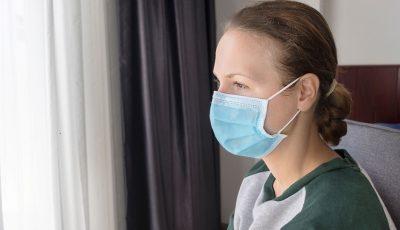 Coronavirus: 995 de persoane urmează tratament la domiciliu, sub supravegherea medicului de familie