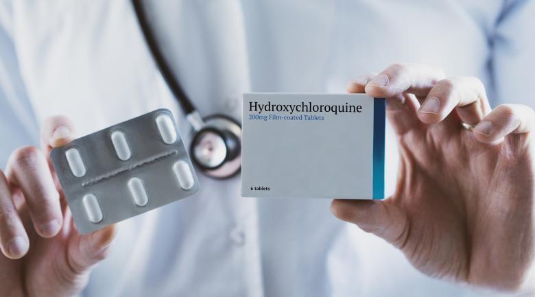 OMS suspendă testele clinice cu hidroxiclorochină ca tratament pentru Covid-19