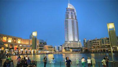 Zeci de mii de angajaţi ai hotelurilor din Dubai au fost concediați