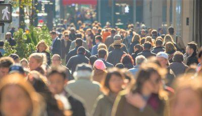 Cetăţenii Republicii Moldova trăiesc în medie cu 10 ani mai puţin decât cei din UE