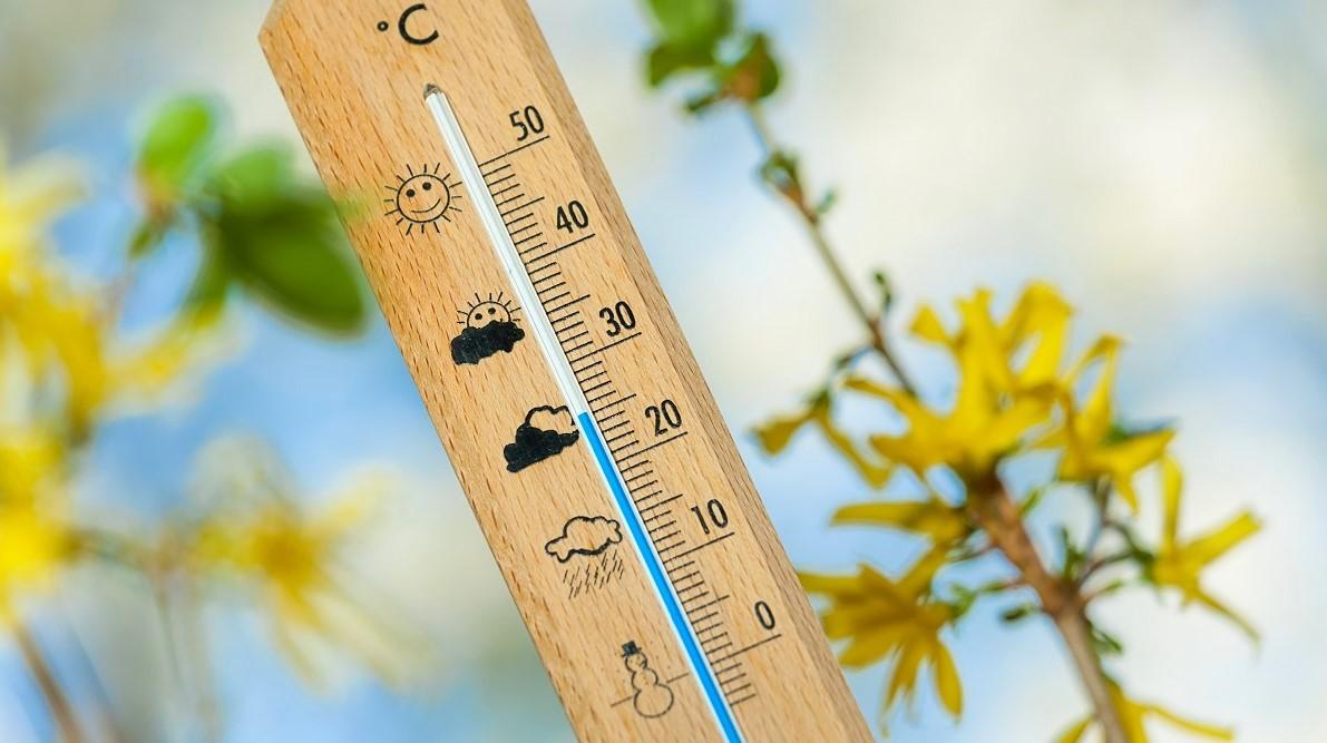 Prognoza meteo. Iată de când se încălzește vremea!