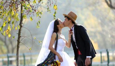 Emoții de tristețe pentru viitorii miri, care și-au programat nunta în această vară
