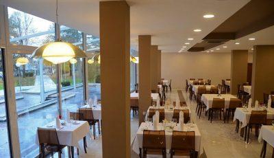 Restaurantele, terasele și cafenelele se deschid. Regulile care trebuie respectate