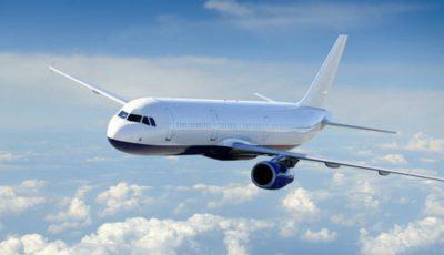 Cursele de avion spre Moldova, aprobate în perioada 29 mai – 16 iunie