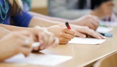 Moldova: Examenele de Bacalaureat ar putea fi anulate